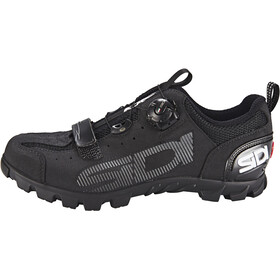 Sidi SD15 Shoes Herre black